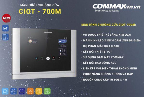 Ciot-700m Khong Gia